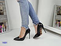 Женские туфли-лодочки на тигровой подошве.Очень красивые с удобной колодкой!