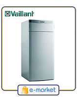 Котел гаовый Vaillant ecoCOMPACT VSC INT 306/4-5 150 (конденсационный, со встроенным емкостным водонагревом)