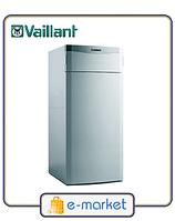 Котел гаовый Vaillant ecoCOMPACT VSC INT 266/4-5 150 (конденсационный, со встроенным емкостным водонагревом)