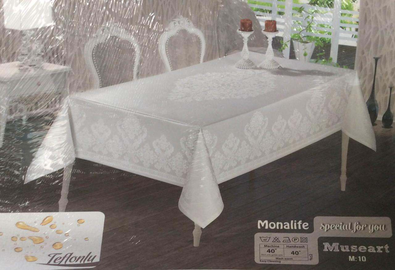 Тефлоновая скатерть Monalife
