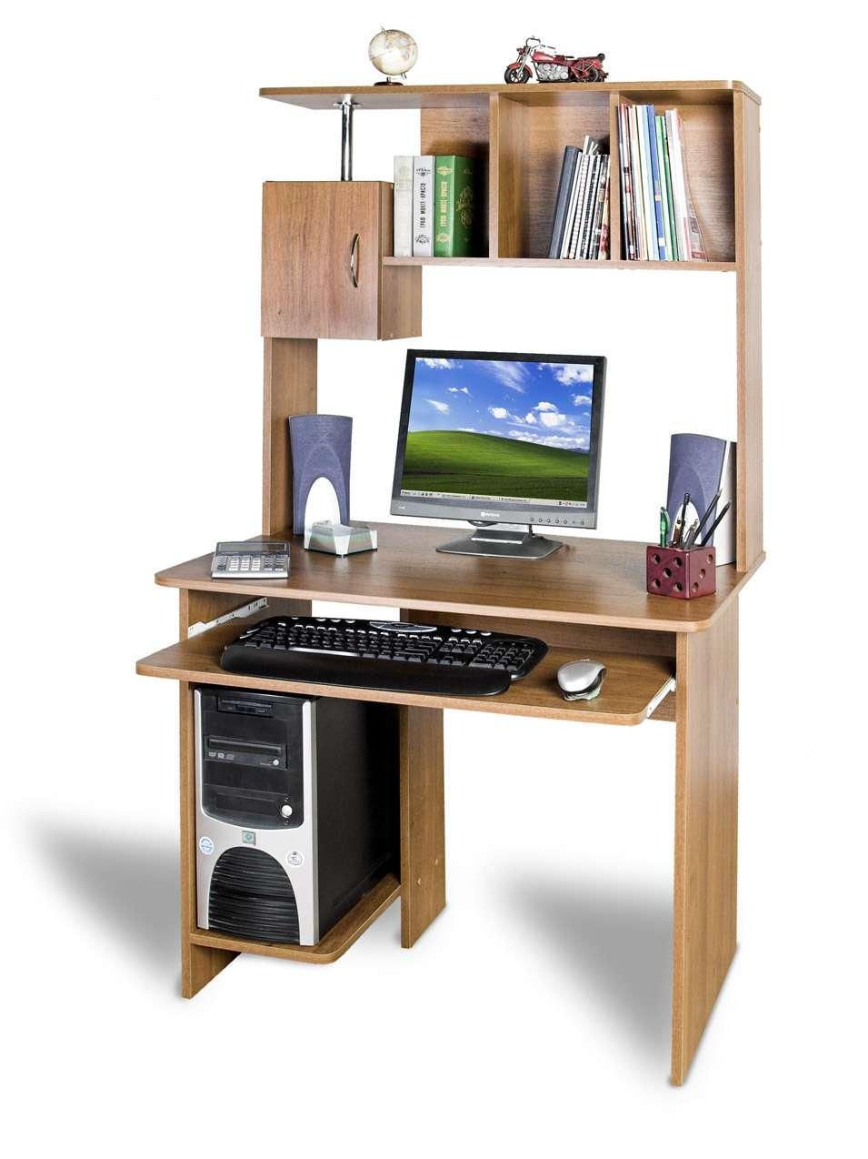 Комп'ютерний стіл СК-Омега Тіса меблі