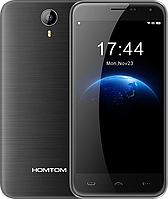 Homtom HT3, 1/8 GB, Android 5.1, 8 Мп, 4 ядра, батарея 3000 мАч, дисплей 5""