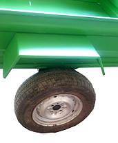 Прицеп для мотоблока (1,3х1,8 м), фото 3