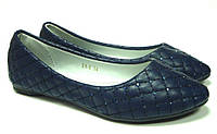 Туфли для девочки (32-37) оптом арт. E1-5, фото 1