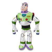 Мягкая игрушка Базз Лайтер  Buzz Lightyear - История игрушек - Disney - маленький - 22 см, фото 1