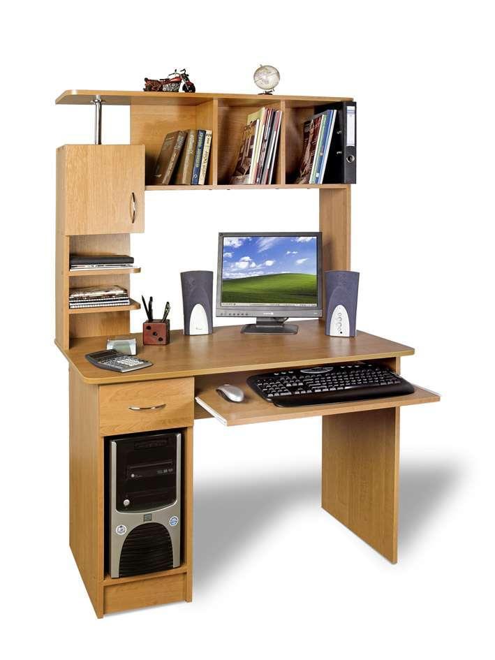 Комп'ютерний стіл СК-Логіка Тіса меблі