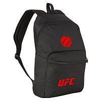 Рюкзак спортивний UFC logo