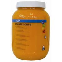 Очищающее средство для рук VARN ORANGE SCRUB 3 кг (без сильных щелочей)