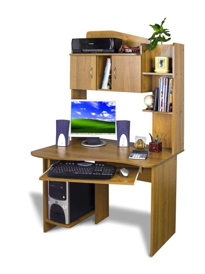 Комп'ютерний стіл СК-Сігма Тіса меблі