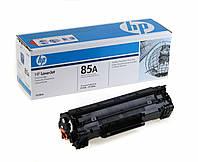 Заправка картриджа HP CE 285A для принтера LJ P1102