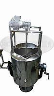 Котел Пищеварочный Опрокидывающийся КПЭ-60 масляный с мешалкой