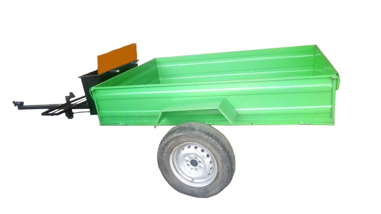 Прицеп для мотоблока (1,3х1,8 м)