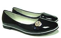 Туфли для девочки (30-37) оптом арт. WB11-1, фото 1