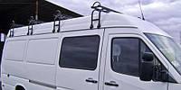Багажник на крышу Газель - Десна-Авто BUS