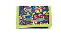 Кошелек детский Turtles 531440