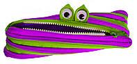 Пенал-молния Purple 531450 YES
