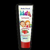Детская зубная паста (3412001)