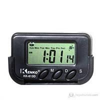 Электронные часы Kenko 613-D!Опт