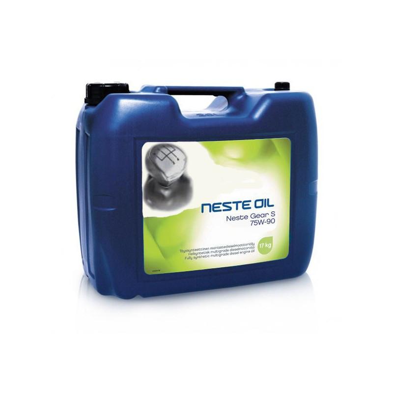 Neste Gear S 75W90 20л
