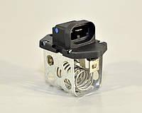 Резистор регулятора скорости вентилятора на Renault Master II 1998->2010 — RENAULT(Оригинал) - 7701042681