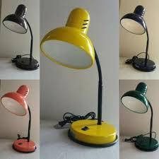 Настольные лампы ТМ LOGA LIGHT