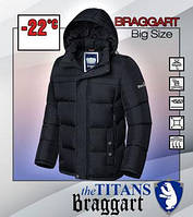 Куртка Braggart большой размер
