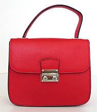 Жіноча маленька сумочка  . Італія 100% натуральна шкіра . Бежева
