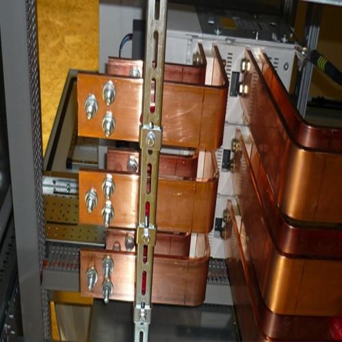 Испытание комплектных токопроводов (шинопроводов)