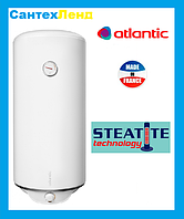 Водонагреватель Atlantic Steatite Slim VM 80 D325-2-BC ( 80 л. сухой тэн)