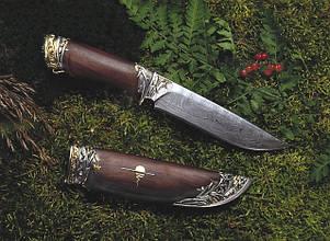 Ножі мисливські ручної роботи