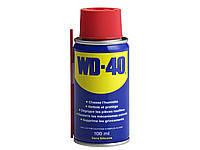 Средство для удаления ржавчины WD 40 100ml
