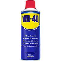Средство для удаления ржавчины WD 40 200ml