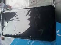 Задняя крышка Samsung J700H/DS Galaxy J7 (2015), черная, оригинал (Китай)