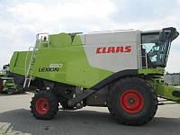 Зерноуборочный комбайн Claas Lexion 630. Комбайн б/у. (№1798).