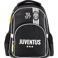 Рюкзак школьный 513 AC Juventus JV17-513S