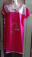 Рубашка женская для кормящих мам ASORTI 4018