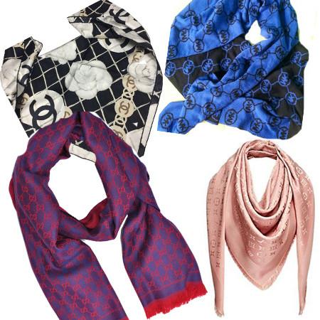 Палантины,платки,шарфы,шали бренды