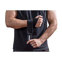 Кистевые бинты FIRMGRIP Athletics Wrist Support Strap With Grip