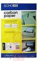 Бумага копировальная Economix E20501-02