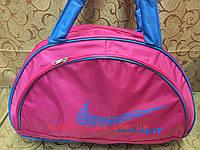 Новый Сумка спортивная найк nike только ОПТ спорт сумки /Женская спортивная сумка, фото 1