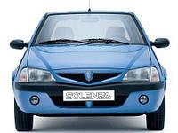 Фаркоп на автомобиль DACIA Solenza