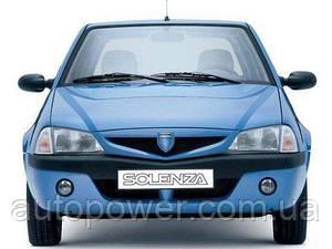 Фаркоп на Dacia Solenza