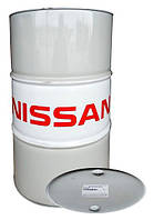 Масло моторное NISSAN 208L 5W40 NISSAN ACEA: A3/B4 API: SL/CF (бочка 208л)