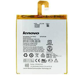 Аккумулятор (Батарея) для планшета Lenovo A3500 L13D1P31 (3550 mAh) Оригинал