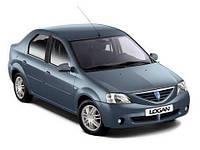 Фаркоп на автомобиль DACIA LOGAN 2007-2013