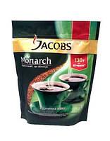 Кофе растворимый Якобс Монарх 130г