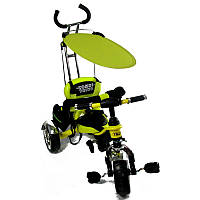 Велосипед трехколесный TILLY Combi Trike BT-CT-0012