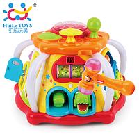 "Игрушка Huile Toys ""Музыкальная планета, фото 1"