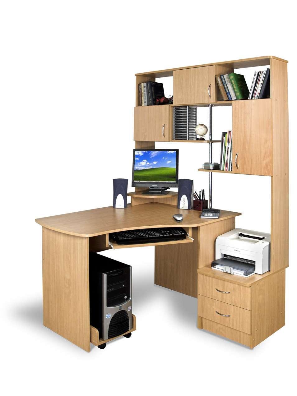 Комп'ютерний стіл Ексклюзив-5 Тіса меблі