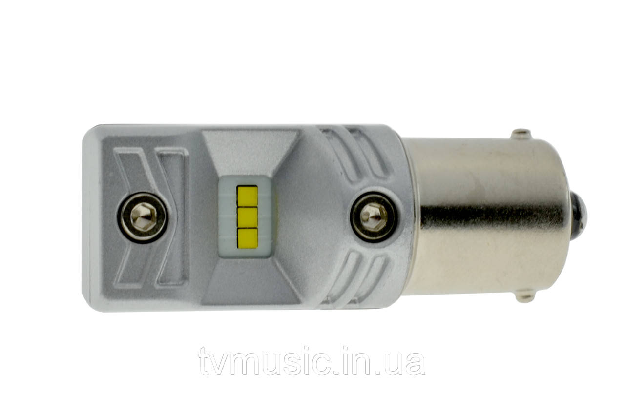 Автолампа Cyclon S25-048(2) CSP30W-6 12V SE